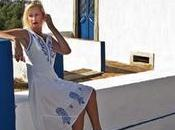 Vestido Surkana Algarve