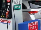 Costco venderá gasolina Luis Potosí