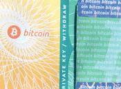 Crear monederos papel para monedas virtuales (paso paso)