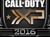 Call Duty muestra calendario completo conferencias