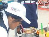 Detectan comida estado FENAPO