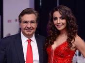 Coronan María Fernanda Zepeda como Nuestra Belleza Luis 2016