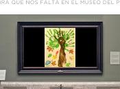 cuadro faltaba Museo Prado