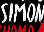 Reseña|| Simon, Homo Sapiens- Becky Albertalli