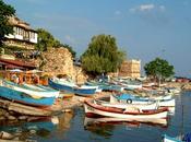 debes visitar Nessebar Bulgaria?