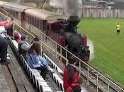 ¡Ojo tren!