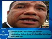 Félix luyo preocupa pago proveedores…