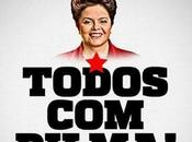 Fuerza, Dilma Brasil,✌✌ sacan volver fuerza.