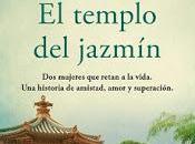 Corina Bomann: Templo Jazmín