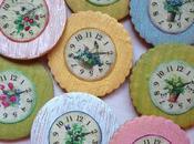 Galletas efecto craquelado papel azúcar vintage Fotopastel.com