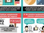 empresa funciona redes sociales? #infografía
