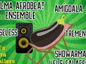 [Noticia] Todos detalles Sabadell Veggie Fest 2016