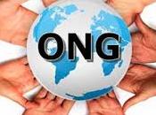 ONGs, grades olvidadas sesión investudura
