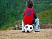 Escuelas fútbol para niños Madrid