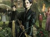 hogar Miss Peregrine para niños peculiares Ransom Riggs