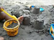 actividades para playa niños