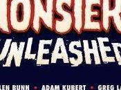 Marvel Comics revela Monsters Unleashed