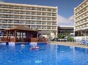 HOTEL MELIA COSTA DAURADA Salou, lugar para descansar disfrutar
