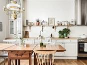 Home tour: decorar recuperando muebles antiguos