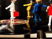 artista resucitó Playmobil Mundo