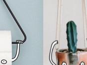 Esta ilustradora hace objetos cotidianos cobren vida Instagram