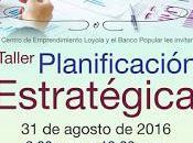 IEESL Banco Popular capacitan PYMEs Planificación Estratégica