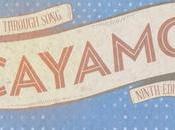 Cayamo cruise 2016.