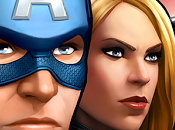 Marvel: Avengers Alliance v1.4.2 High Damage Health