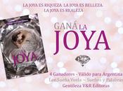 Concurso Joya