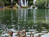 Bosnia: Kravice Water Falls Croacia: Makarska Brac