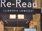 [Recomendación] Re-Read, librería mano lowcost