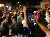 Testigos cacerolazo Maduro