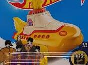 COLECCIONISMO: Wheels Beatles YELLOW SUBMARINE 50th Anniversary