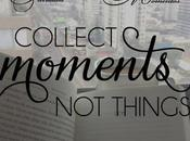 #QuickQuoteMonday Collecto Moments Things