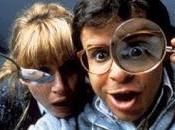 Cariño, encogido niños (Honey, schrunk kids, Johnston, 1989. EEUU México)