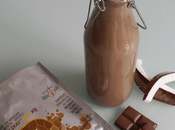 Smoothie coco chocolate