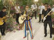 CUANDO INTRUSOS ATREVEN ROCK.Una últimas grabaciones realizó recién fallecido cantante compositor mexicano Juan Gabriel correcta versión 'Have ever seen rain' Creedence. Otros ajenos rock tamb...