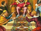 Lectura ilustrada Quijote, caps. 43-45