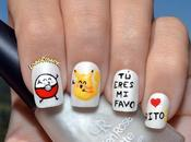 Nail Pokemon Wonderful