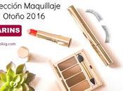 Colección Maquillaje Otoño 2016 CLARINS