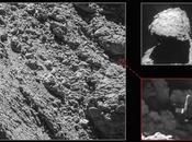 ¡Rosetta encuentra Philae!
