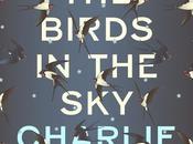 birds sky, Charlie Jane Anders