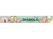 Novedades Septiembre Diábolo Ediciones