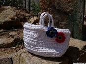 versión bolso crochet Chanel