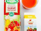 Gazpacho apto (dieta Dukan)