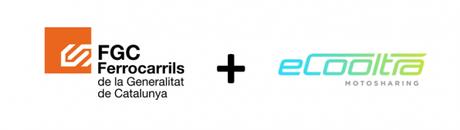 Cooltra promueven moto eléctrica compartida Barcelona