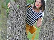 Ideas para Vestir Short Amarillo Propuesta