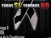 Vídeo forum antitaurino Fuenlabrada. Septiembre