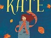 """Reseña noviembre Kate"""" Mónica Gutiérrez"""
