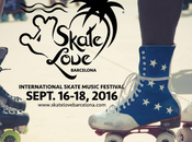 [Noticia] Segunda edición Skate Love Barcelona